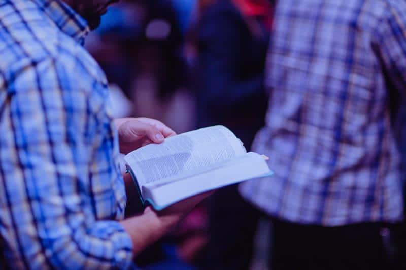 artigo ação bíblica