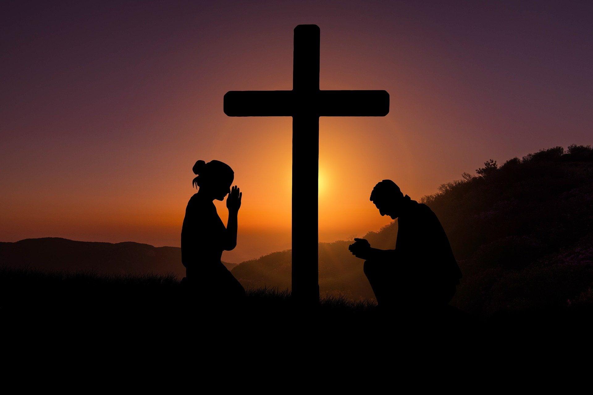 artigo cruz de cristo ação bíblica